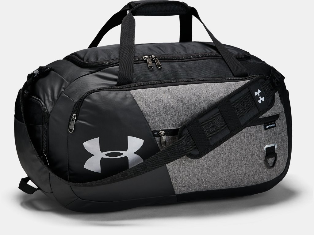 Duffel/Travel Bags