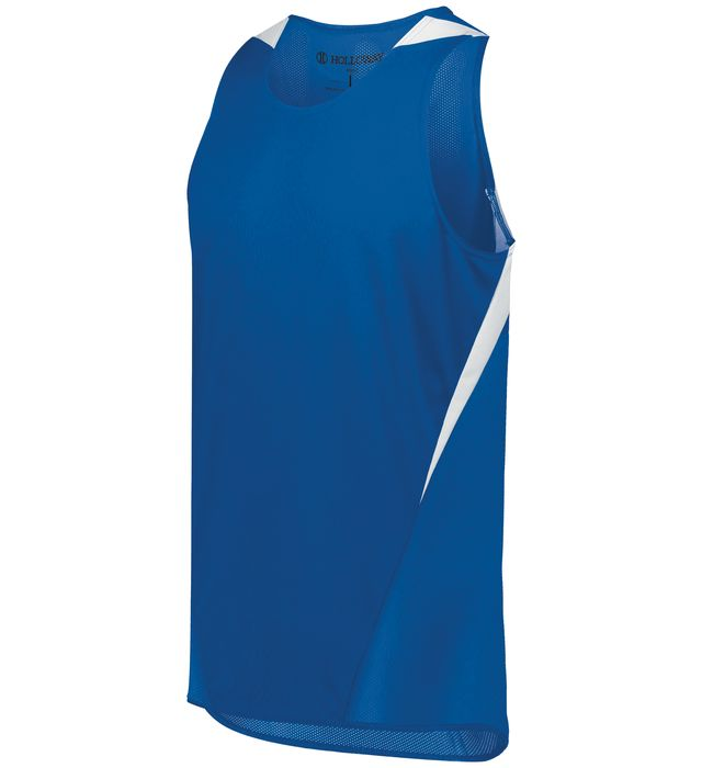 Holloway Singlets/Shorts