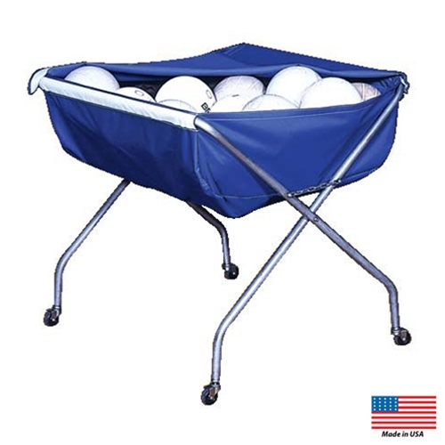 Carts/Balls