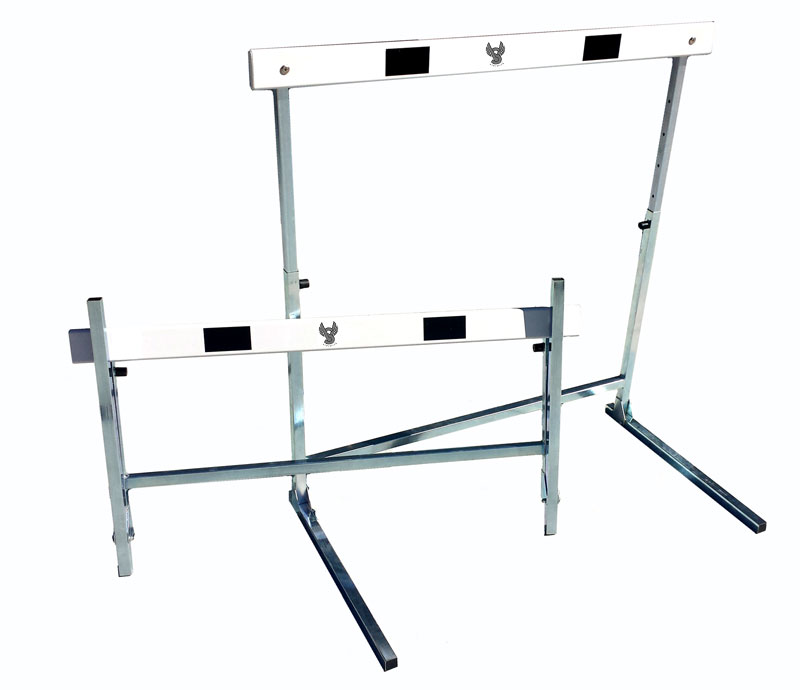 Hurdles and accessories