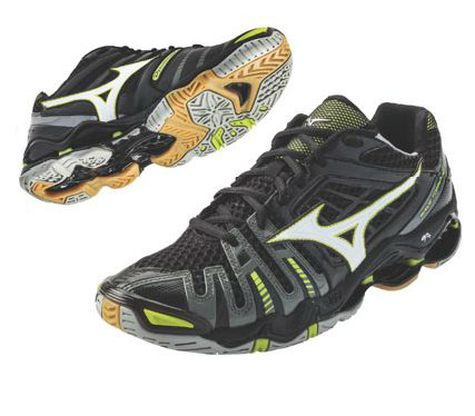 Mizuno Volleyball Shoes