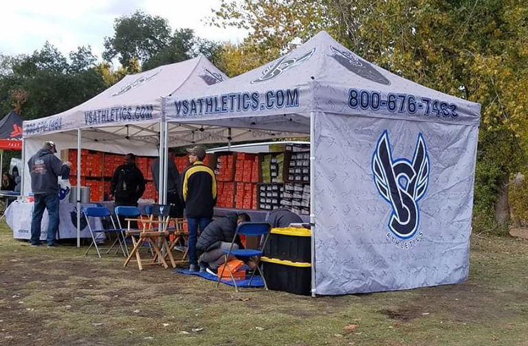Event Tent Sale