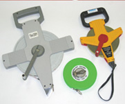 Measure Tapes/Field Marking