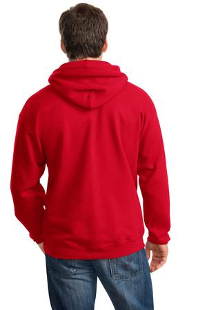 Back (red)