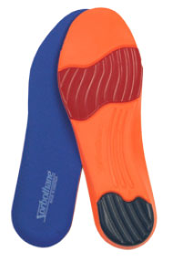 Sorbothane Ultra Sole™ Insoles