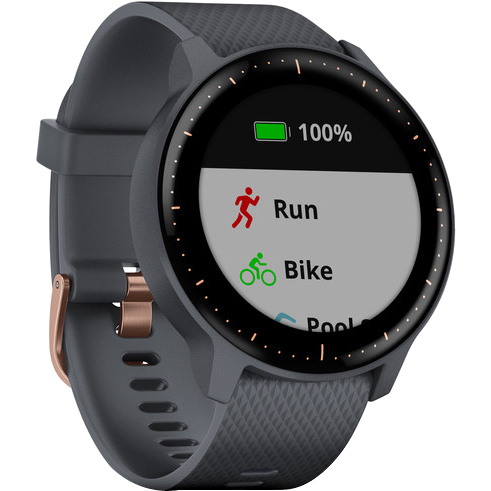 Garmin vívoactive 3 Music GPS Watch