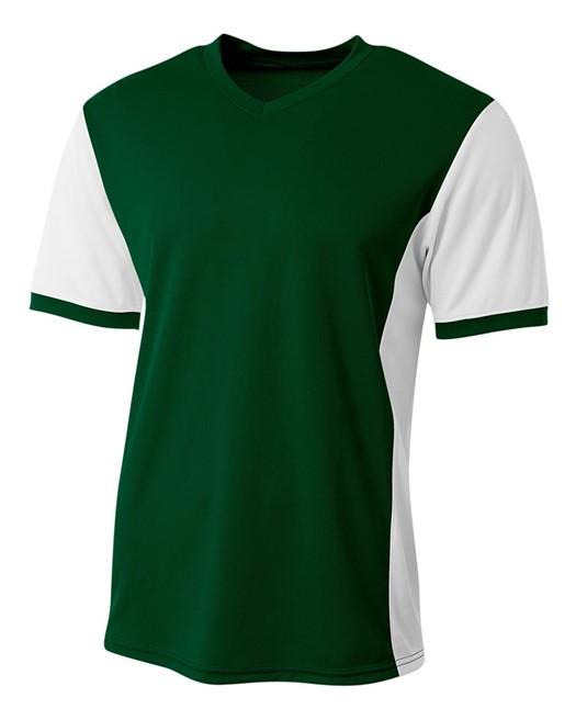 A4 Premier Soccer Jersey
