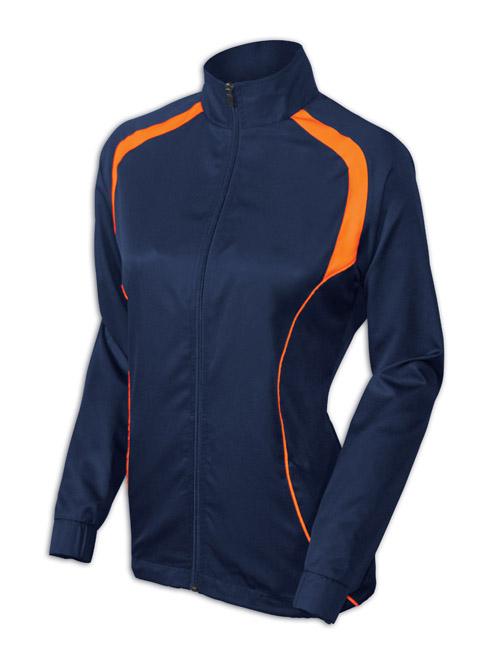 Tonix Womens Impact Jacket