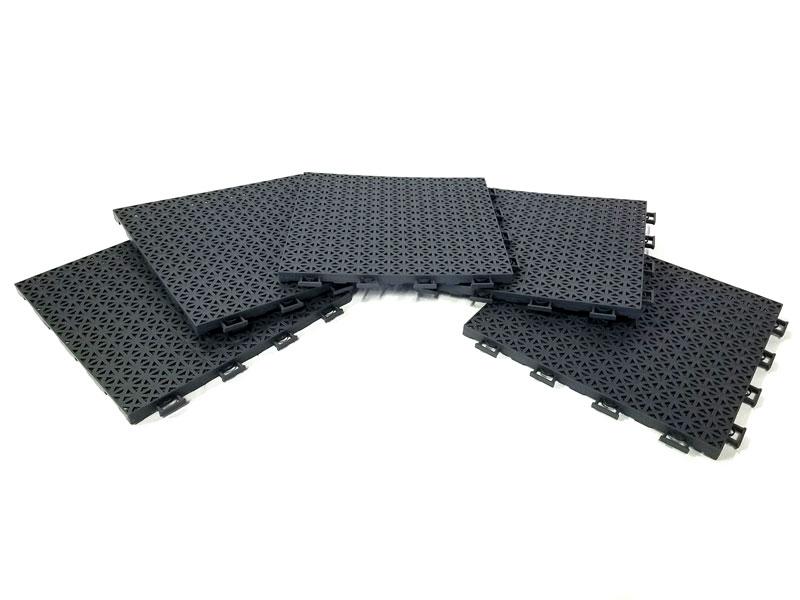VS Raised Polymer Grid for Landing Systems