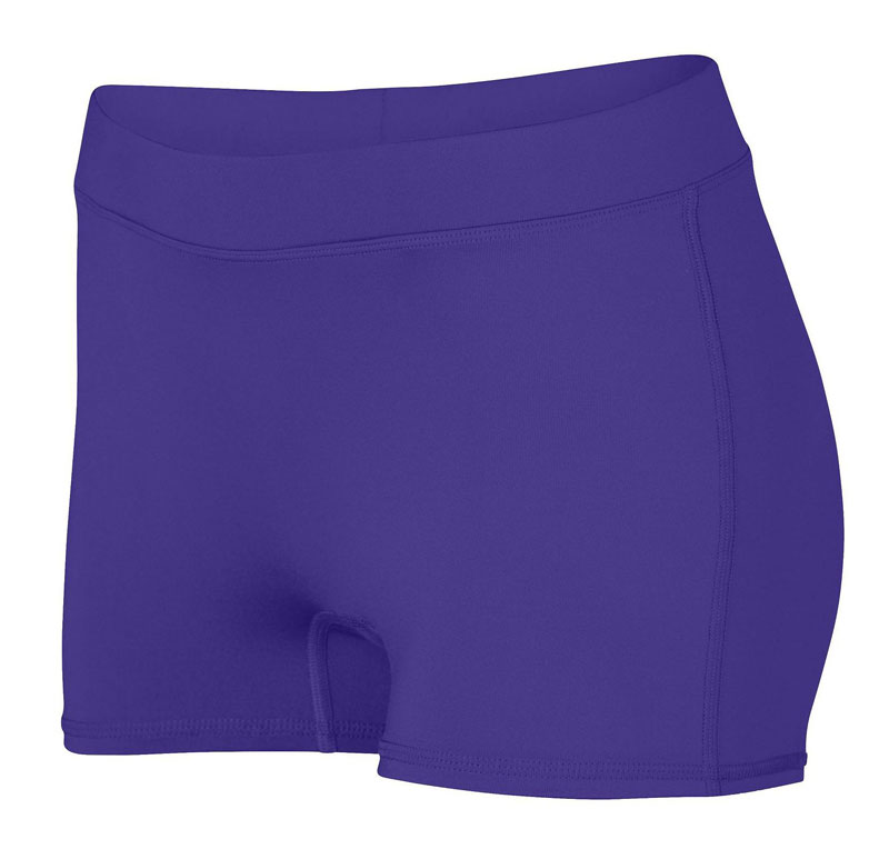 Augusta Ladies Dare Short
