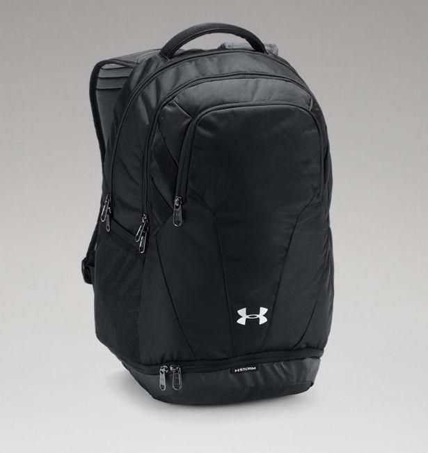 UA Team Hustle Backpack 3.0