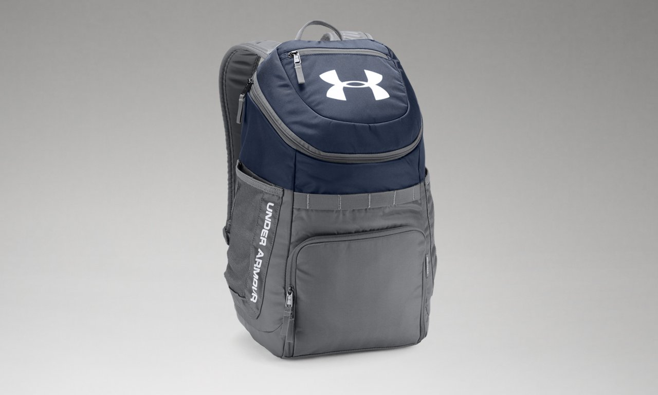 UA Team Undeniable Backpack