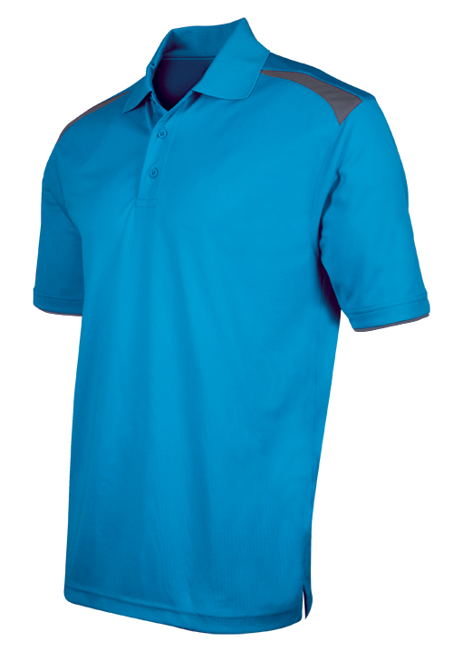 Tonix Motivator Mens Polo