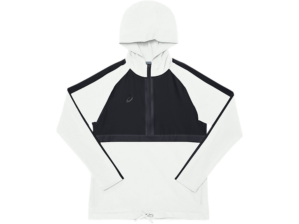 ASICS W Team Woven Track Top