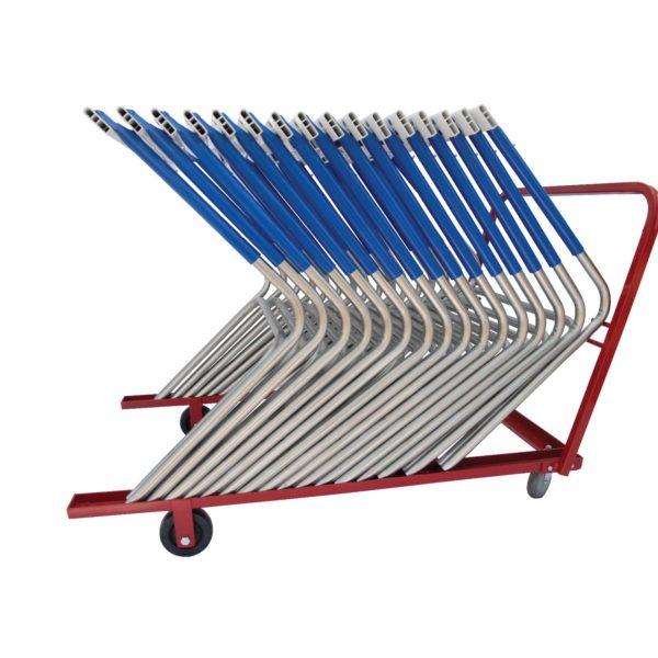 """""""L"""" Hurdle Cart"""