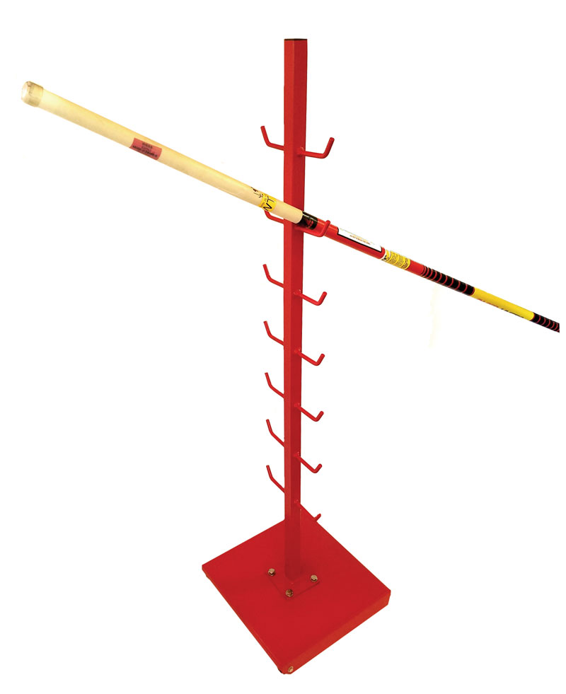 VS PV Pole Rack
