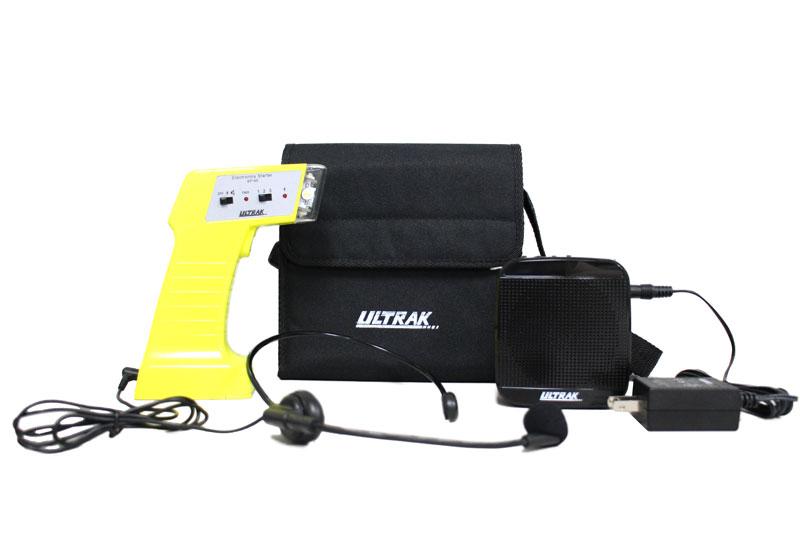 Ultrak SP-70 Electronic Start