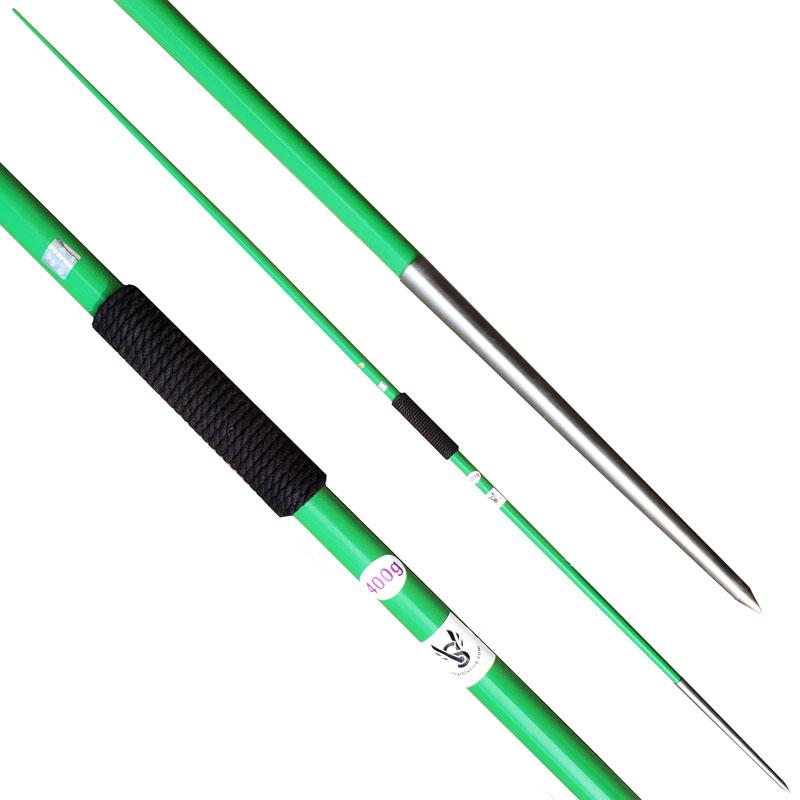 VS Practice Javelins