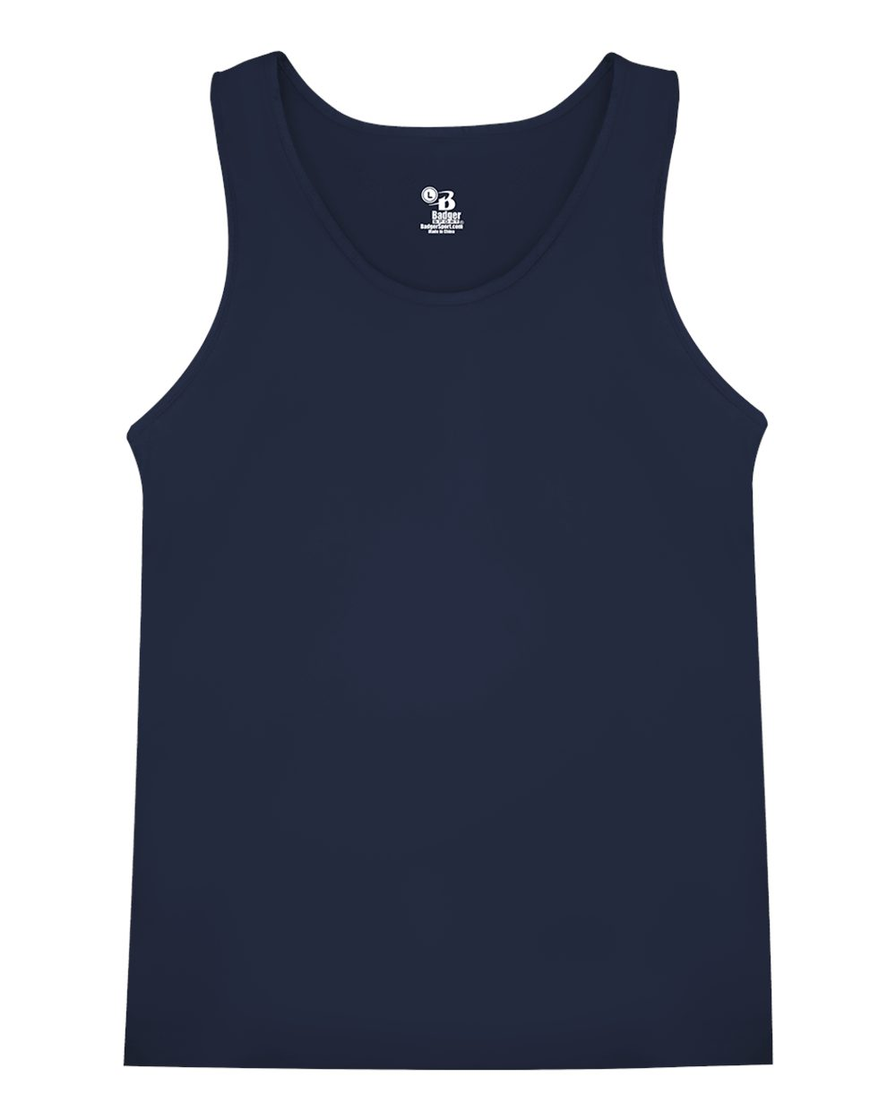 Badger B-Core Tank Mens