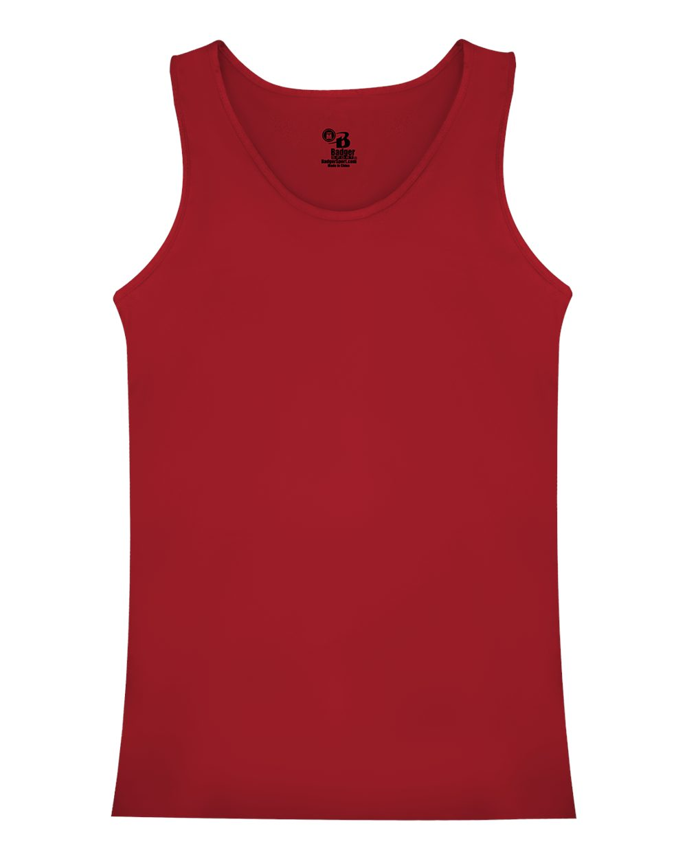 Badger B-Core Ladies Tank
