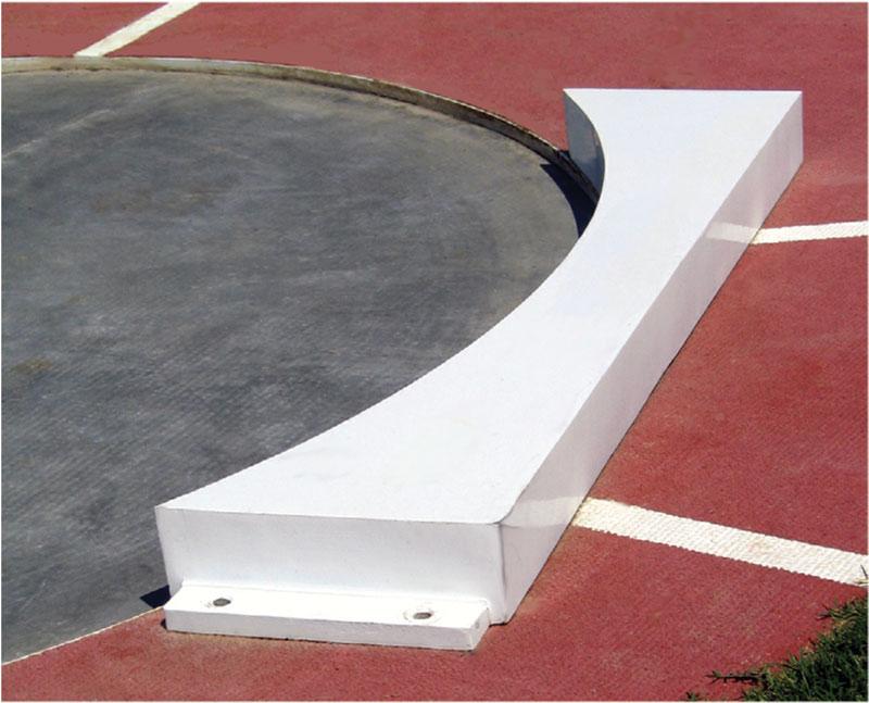 VS International Toe Board