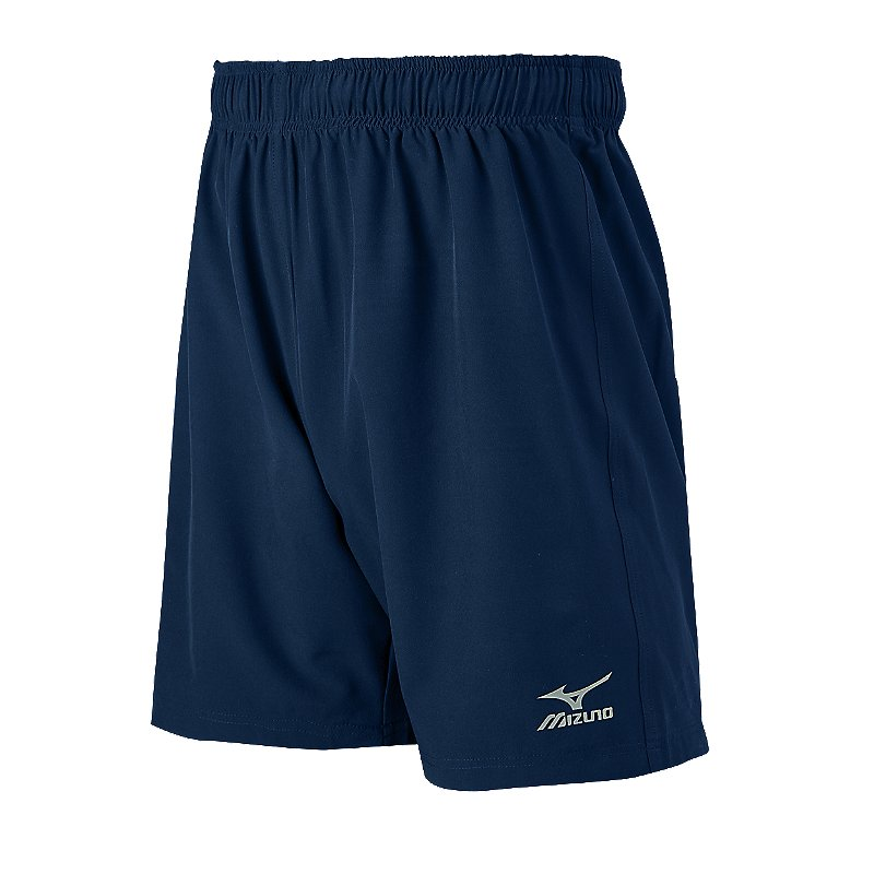 "Mizuno Elite 9"" Euro Cut Short"