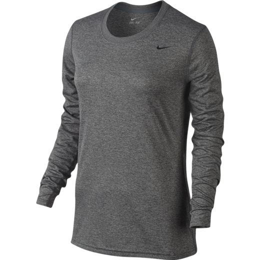Nike Legend Womens Training Long Sleeve Top