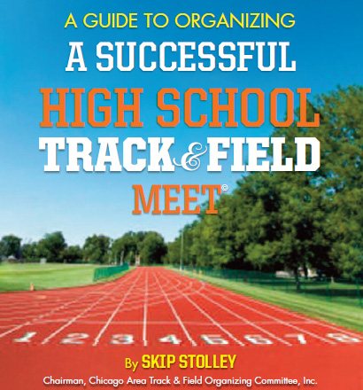 Organizing a Successful HS Track & Field Meet