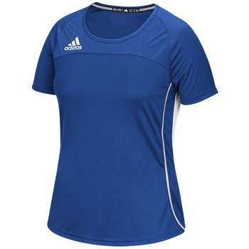 Adidas Womens Utility Short Sleeve