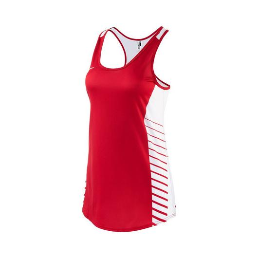 Mizuno Team Tank Youth
