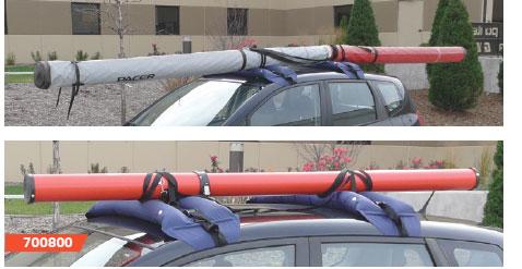 HandiRack™ Inflatable Roof Rack