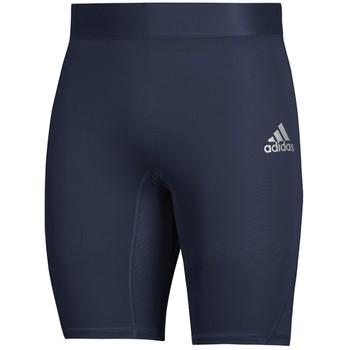 Adidas Short Tight 9in. Mens
