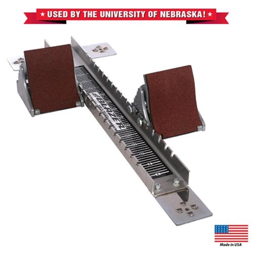 University Starting Block