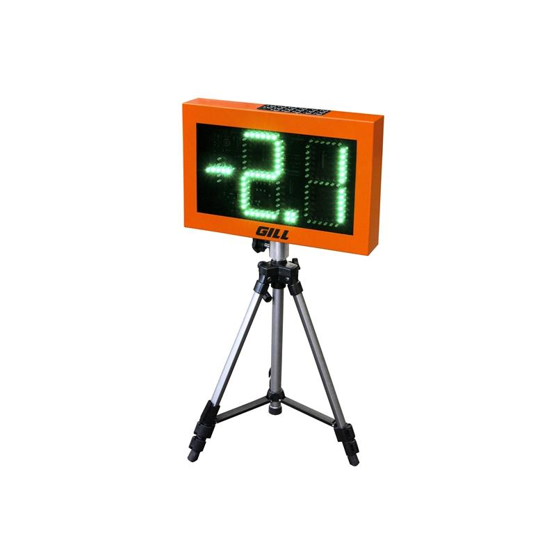 Gill 2 Digit Electronic Display