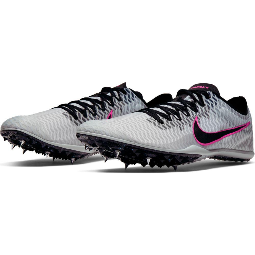 Nike Zoom Mamba 5 - 002