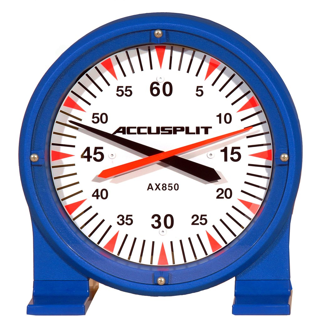 Accusplit Swim Pace Clock
