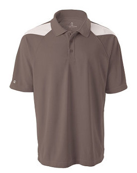 Holloway Frequency Polo
