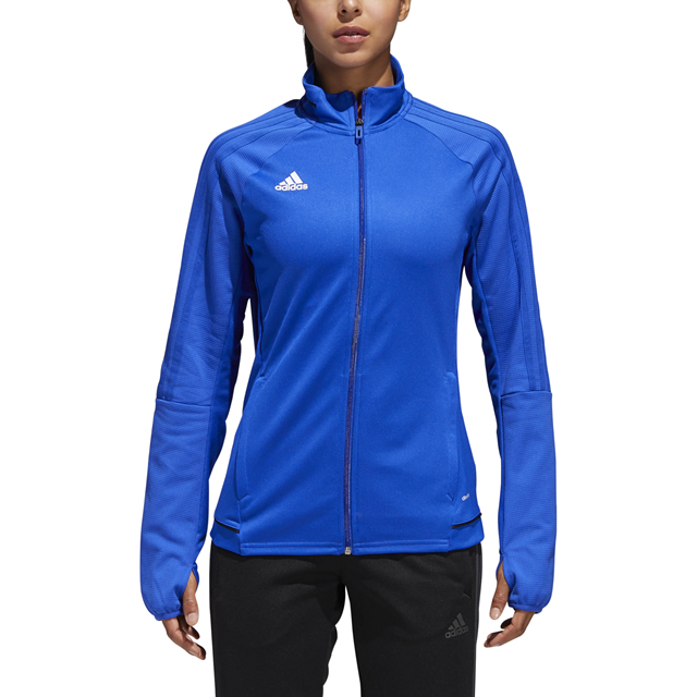 Adidas Tiro 17 Training Jacket Womens