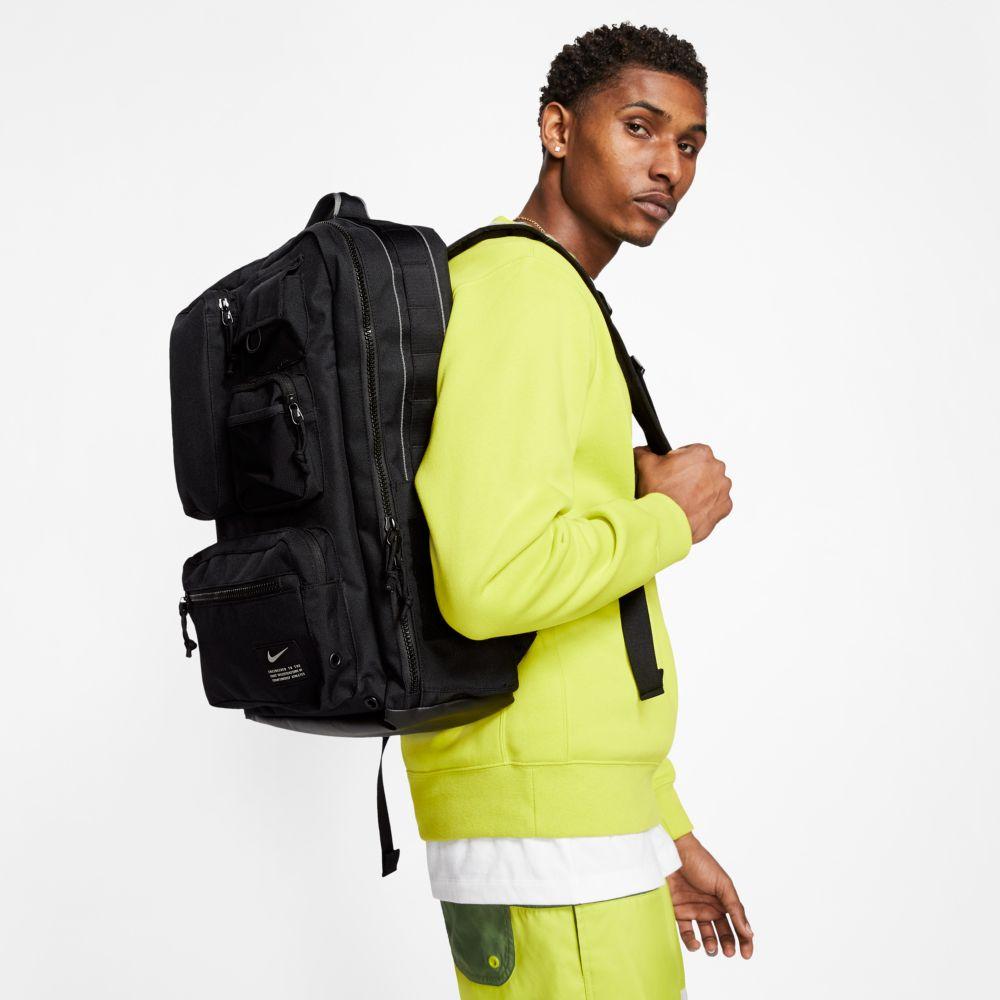 Nike Utility Elite Backpack - 010