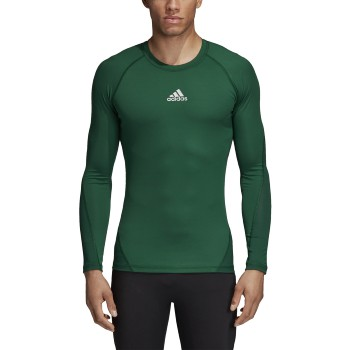 Adidas Ask Tee Long Sleeve Mens