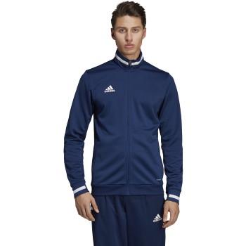 Adidas T19 Track Jacket Mens
