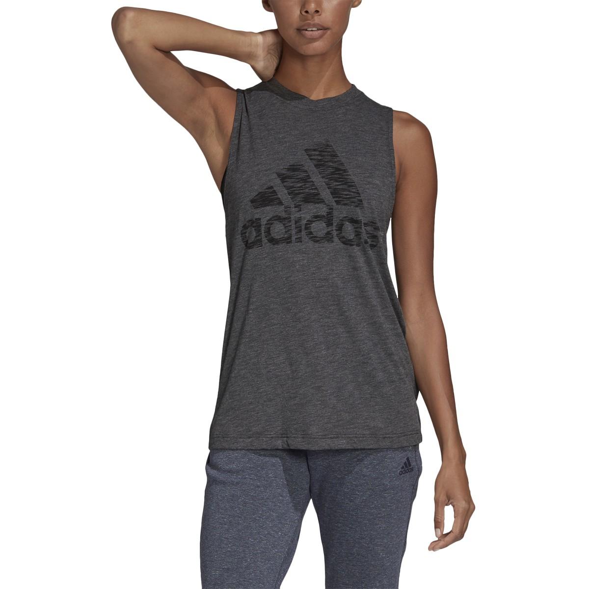 Adidas Winners Tank Womens BK