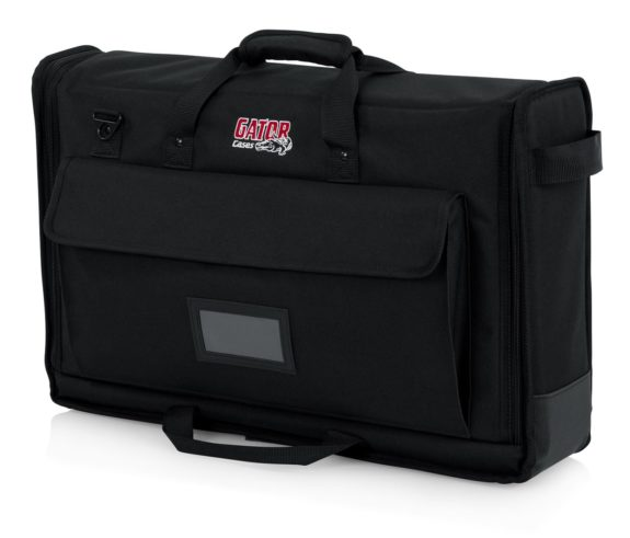 Small Padded LCD Transport Bag