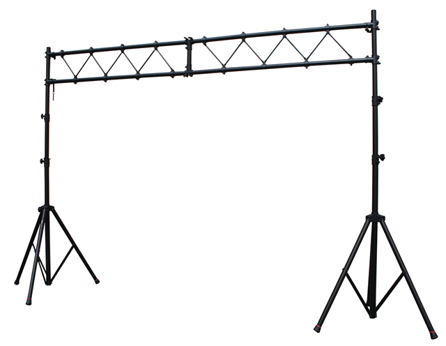 Frameworks Aluminum Truss System