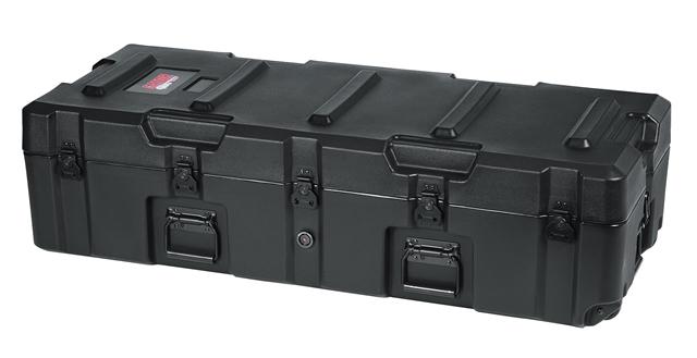 """ATA Roto-Molded Utility Case; 45"""" x 17"""" x 11"""""""
