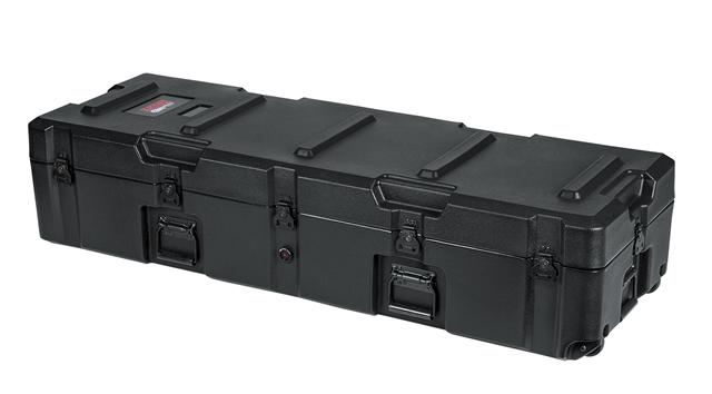 """ATA Roto-Molded Utility Case; 55"""" x 17"""" x 11"""""""