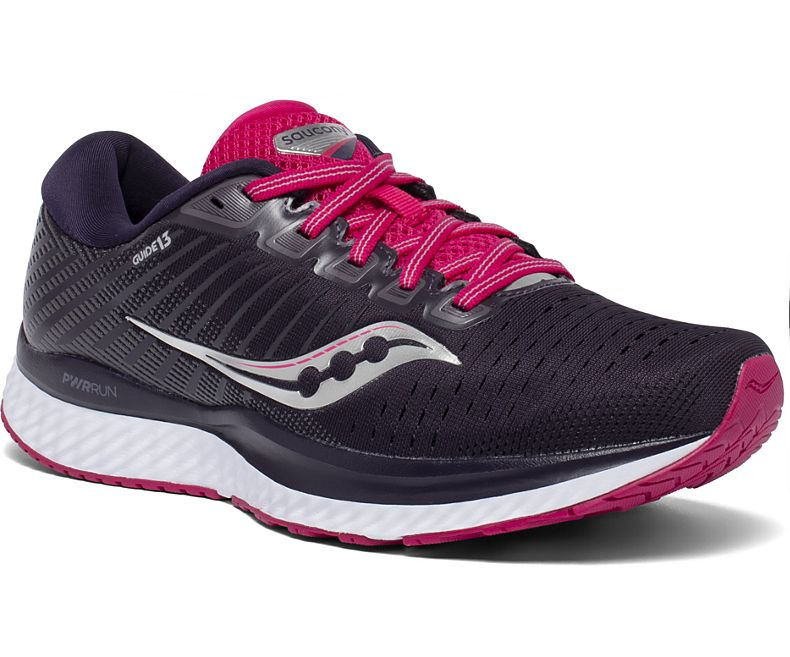 Saucony Womens Guide 13 S10548-20