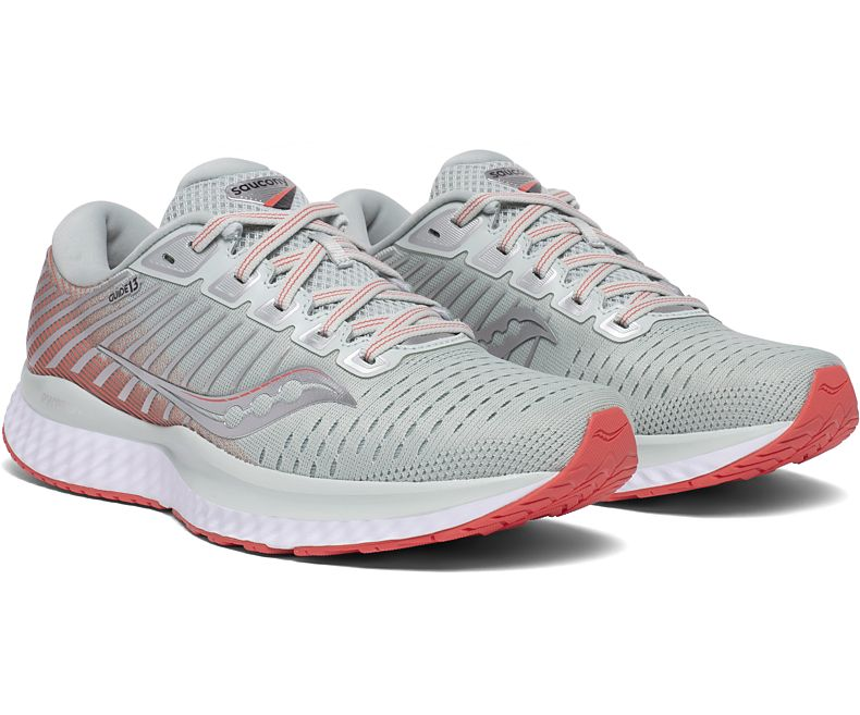 Saucony Womens Guide 13 S10548-45