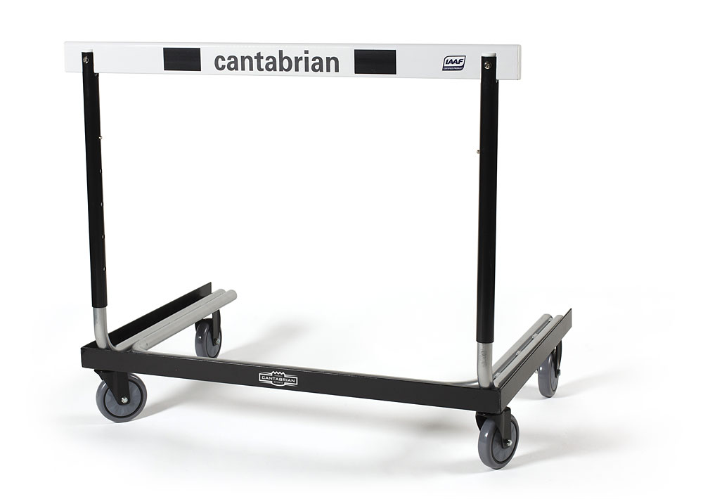 Cantabrian Flight Hurdle Cart