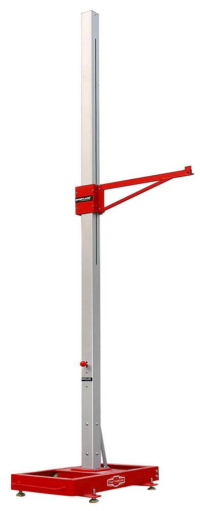 Cantabrian International Pole Vault Standards